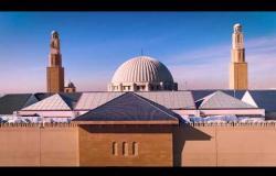 Embedded thumbnail for جوامع سليمان الراجحي بالرياض