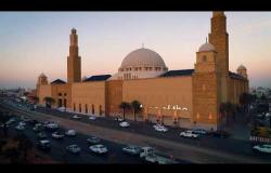 Embedded thumbnail for Sulaiman Alrajhi Grand Mosque in Riyadh