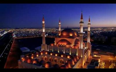 Embedded thumbnail for Sulaiman Alrajhi Grand Mosque in Hail